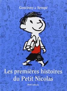 Petit Nicolas - Goscinny