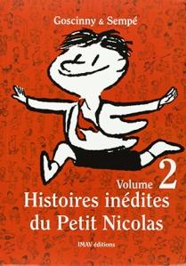 Petit Nicolas 3 - Goscinny