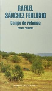 Campo de retamas - Sánchez Ferlosio