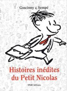 Petit Nicolas 2 - Goscinny