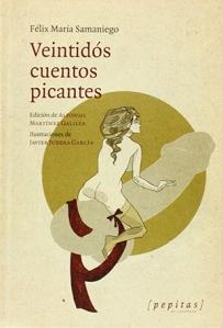 Veintidós cuentos picantes - Samaniego