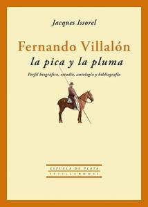 La pica y la pluma - Fernando Villalón