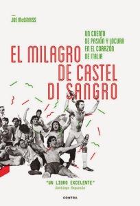 El milagro de Castel di Sangro - Joe McGinniss