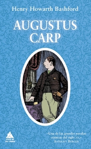 Augustus Carp - Bashford