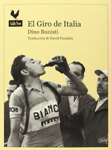 El Giro de Italia - Buzzati
