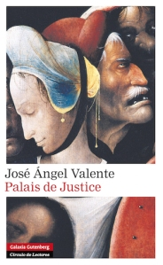 Palais de Justice - Valente