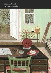 Woolf - Un cuarto propio