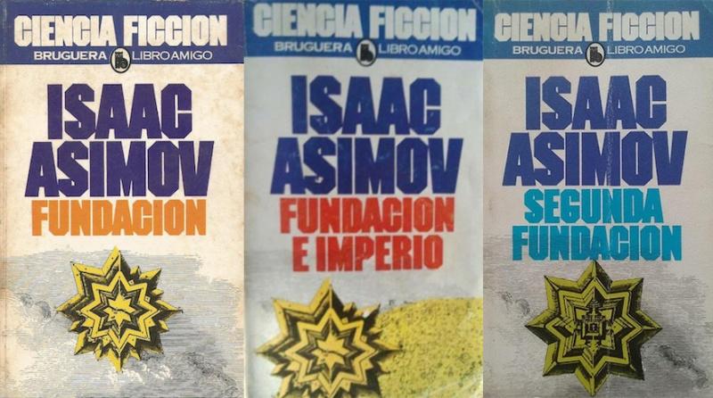 asimov-fundacion